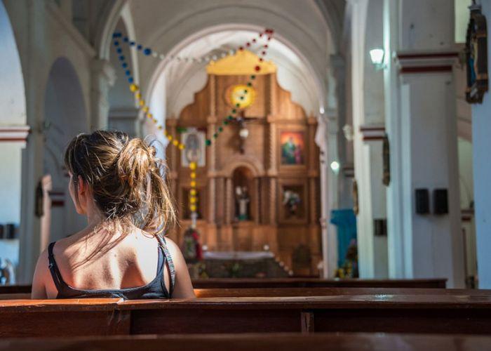 Самые постыдные вещи из недавней истории Католической церкви (22 фото)