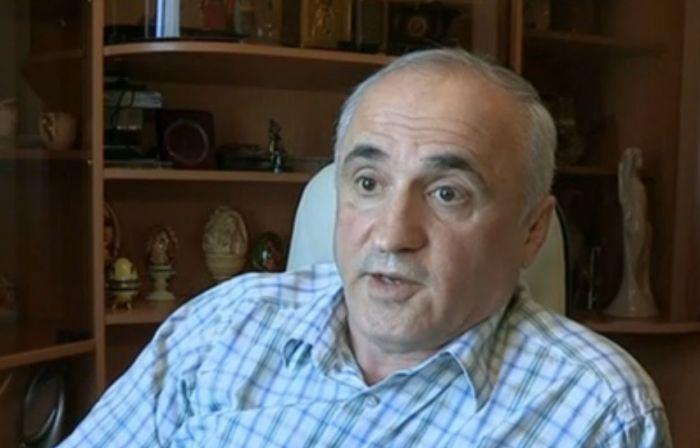 Экс-начальник «пыточной» ИК-2 Сергей Ветошкин выступит на форуме правозащитников (фото + видео)