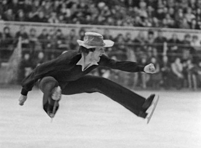 Малоизвестные снимки советских знаменитостей (16 фото)