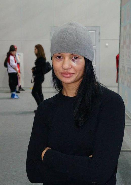 Очаровательные российские спортсменки (21 фото)