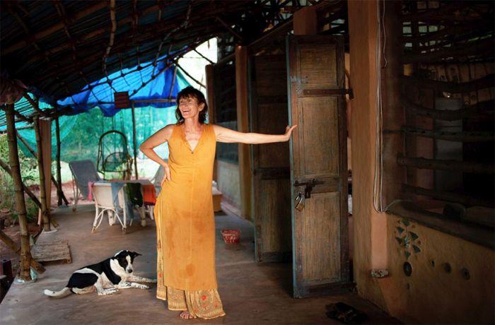 Ауровиль - город, свободный от политики и религиозных убеждений (34 фото)