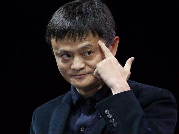 Китайский миллиардер Джека Ма о психологии бедных людей (фото)