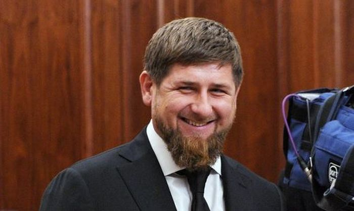 Помощник Рамзана Кадырова рассказал о его тонком чувстве юмора (2 фото)