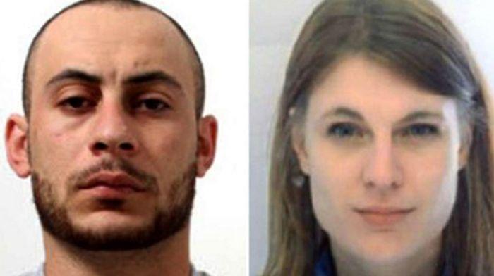 Осужденный за изнасилование беженец сбежал из швейцарской тюрьмы с женщиной-охранником (4 фото)