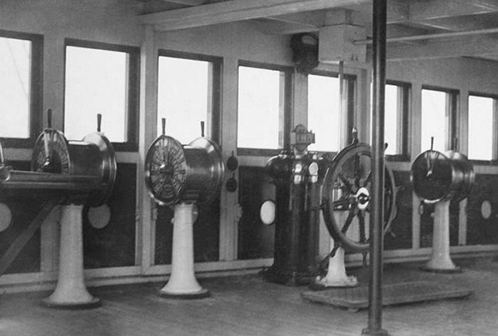 Копия океанского лайнера «Титаник» будет спущена на воду в 2018 году (20 фото)