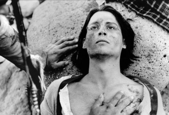 52 фильма с неповторимым Джонни Деппом (52 фото)
