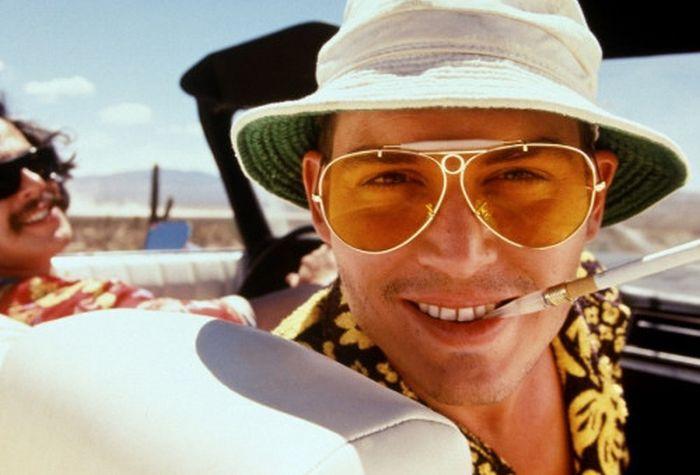 Топ 50 фильмов с неповторимым Джонни Деппом