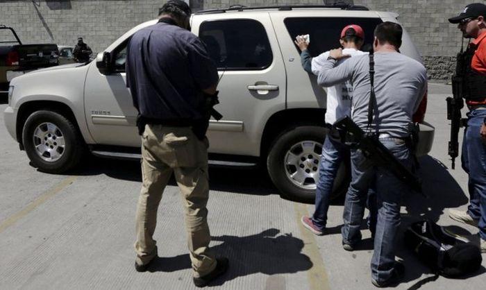 Эль Менчо - самый опасный человек Мексики (12 фото)