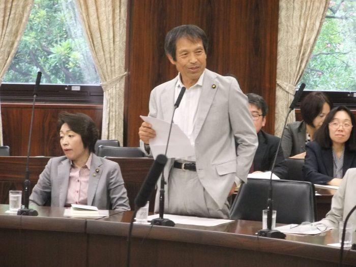 Японский депутат спровоцировал громкий скандал, сказав, что в жилах Обамы «течет кровь рабов» (2 фото)