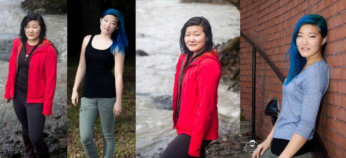 Фотоподборка, мотивирующая на борьбу с лишним весом (30 фото)