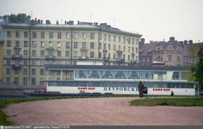 Россия начала 90-х (79 фото)