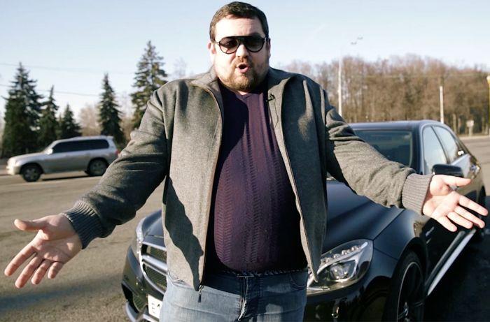 В Москве арестован известный блогер Эрик «Давидыч» Китуашвили (5 фото + текст)