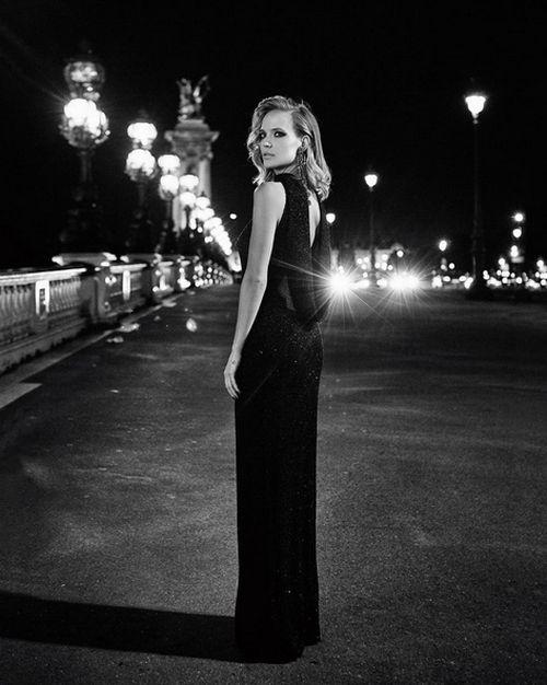 Наталья Чистякова-Ионова «Глюк'OZA» в новом номере мужского журнала MAXIM (5 фото)