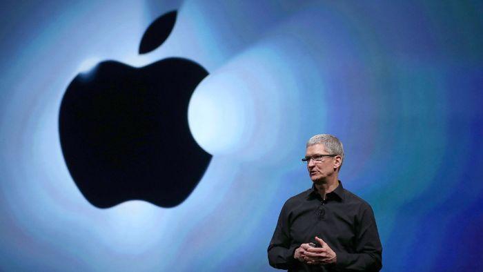 ФБР требует Apple предоставить доступ к некоторым своим устройствам (3 фото + текст)
