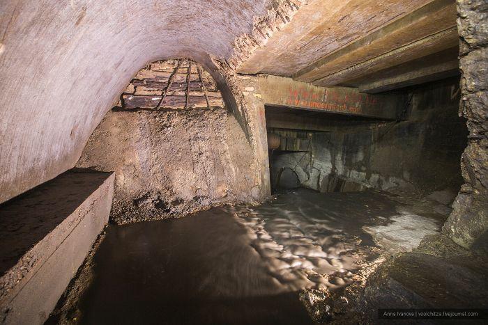 Путешествие по минскому подземелью (42 фото)