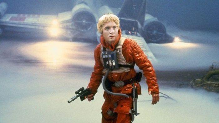 Аспирант из Томска обвинил создателей «Звездных войн» в плагиате «Кощея бессмертного» (3 фото + 3 видео)
