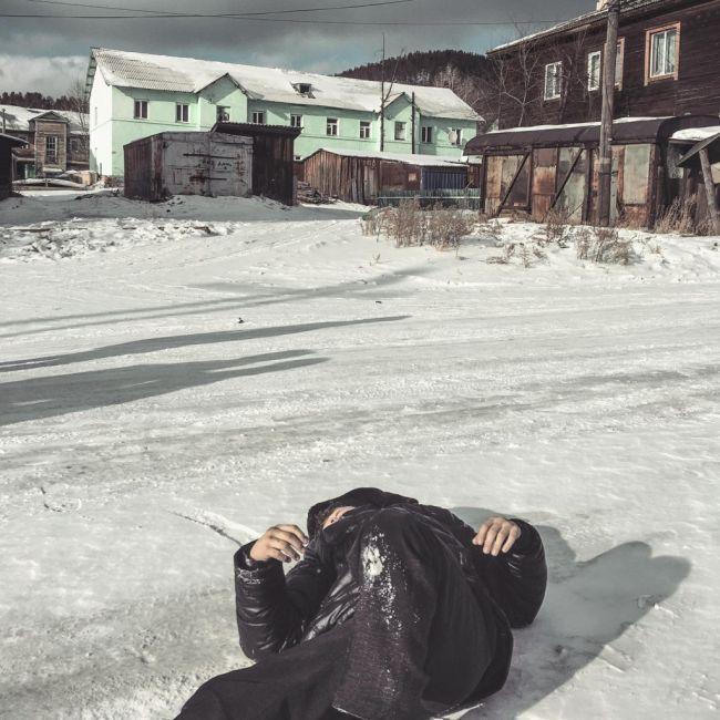 Молодежная банда держит в страхе жителей Забайкалья (12 фото + текст)