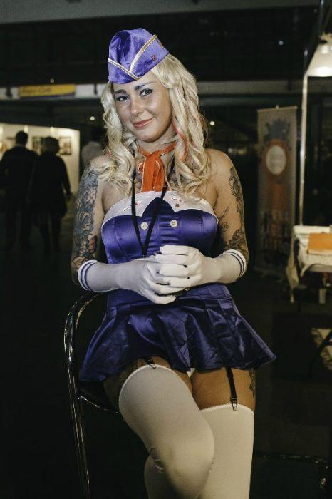 фотоотчет проституток