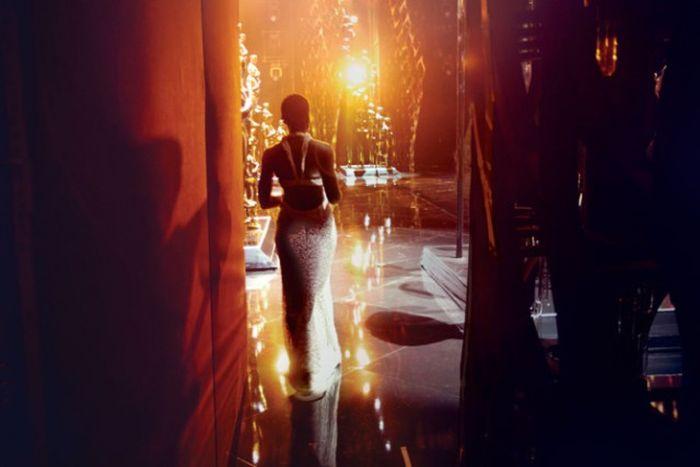 Оскарное закулисье (19 фото)