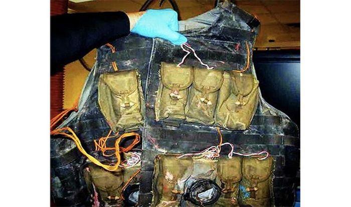 Запрещенные предметы, конфискованные в аэропортах (25 фото)