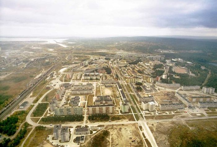 Любопытные факты о Москве, которые не знали даже сами москвичи (14 фактов)