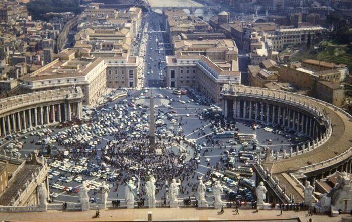 Подборка редких фотографий со всего мира. Часть 48 (30 фото)