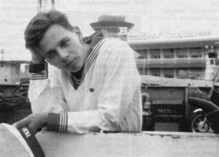 Фотографии из жизни звезд российского рока. Часть 4 (30 фото)