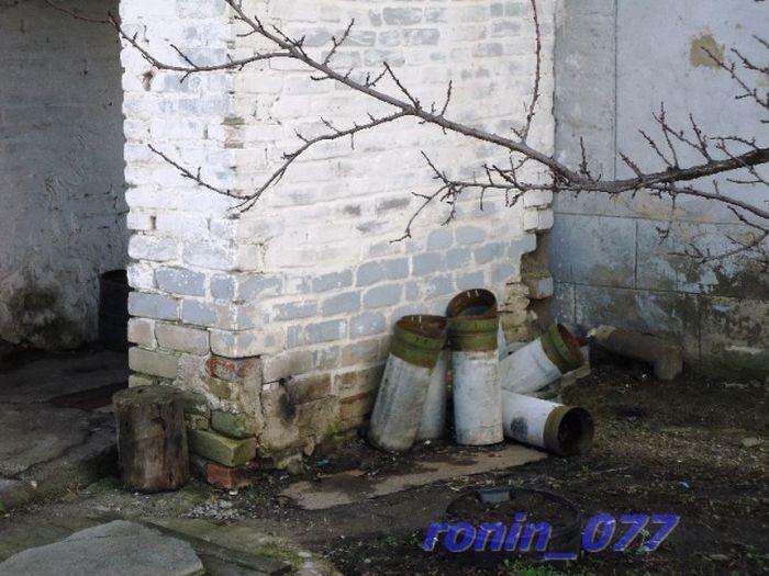 Дебальцево и окрестности сегодня (35 фото)