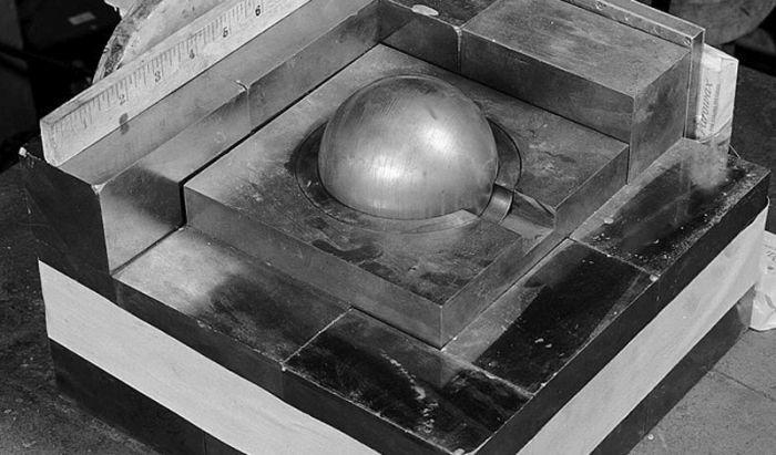 Научные эксперименты с трагичным концом (7 фото)