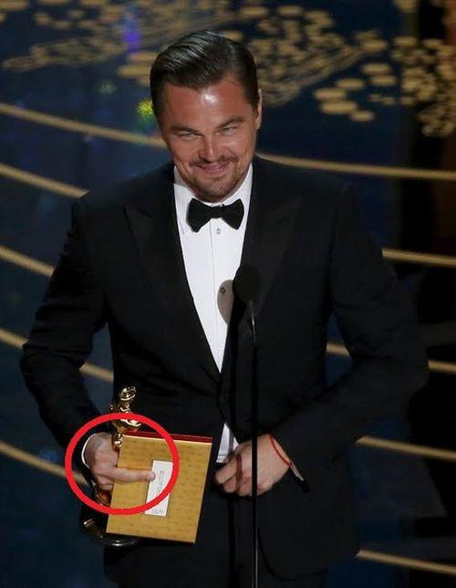 Леонардо Ди Каприо получил премию «Оскар» (20 фото + видео)