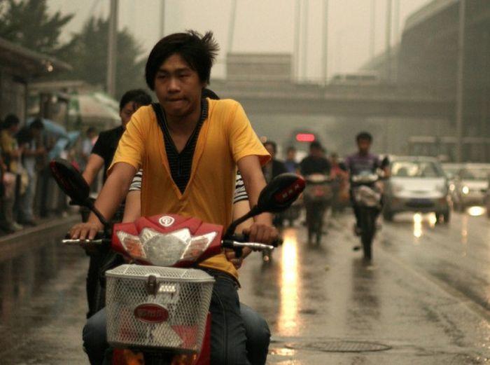 Любопытные факты о Китае (20 фото)