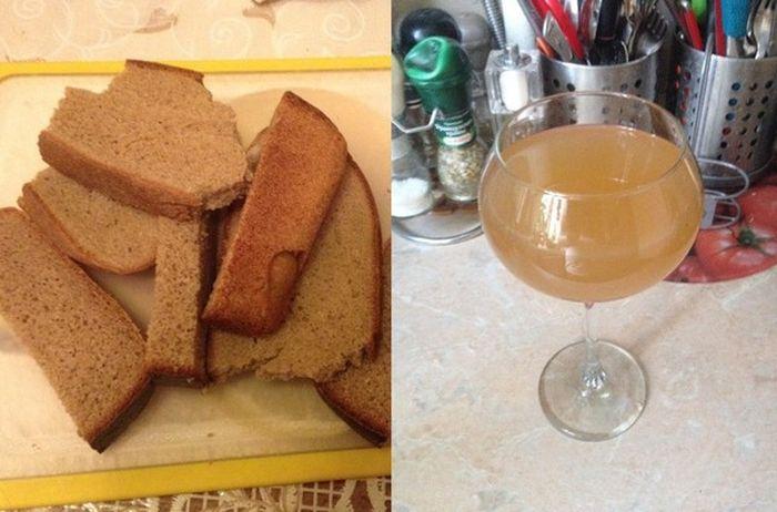 Рецепт приготовления кваса в домашних условиях (19 фото)