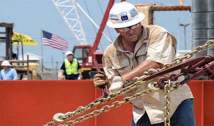 Интересные факты о нефти и газе (23 фото)