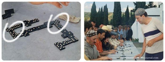 Киноляпы «Кавказской пленницы» (16 фото)