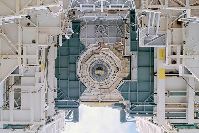 Заброшенные американские космодромы на фото Роланда Миллера (20 фото)