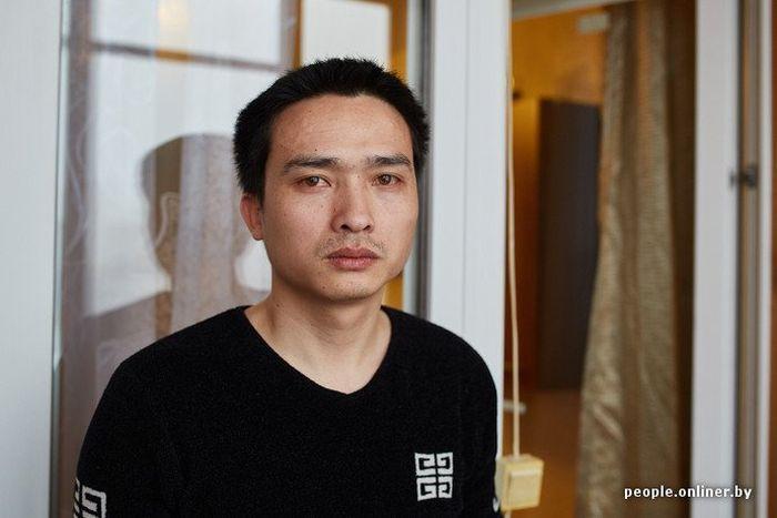 Связавшийся с белорусскими бизнесменами китаец потерял 300 000 долларов (15 фото)