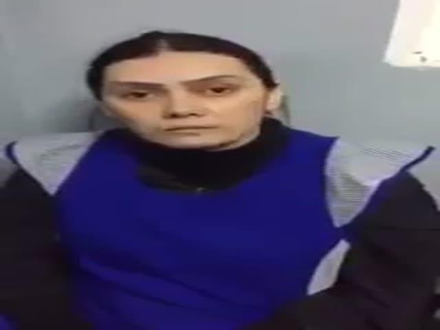 Гюльчехра Бобокулова убила девочку из-за мести Путину