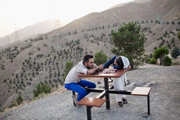 Как живет Иран сегодня (19 фото)