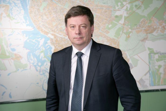 Продолжение дела мэра Самары Олега Фурсова, оскорбленного поэтом Александром Гутиным (3 фото)