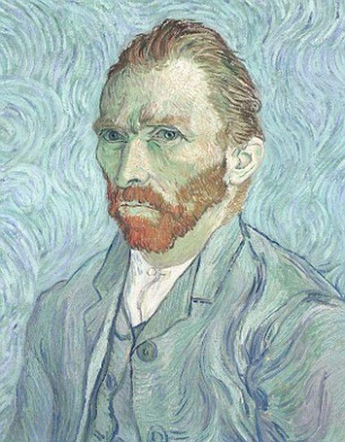 Найдено единственное взрослое фото художника Винсента Ван Гога (2 фото)