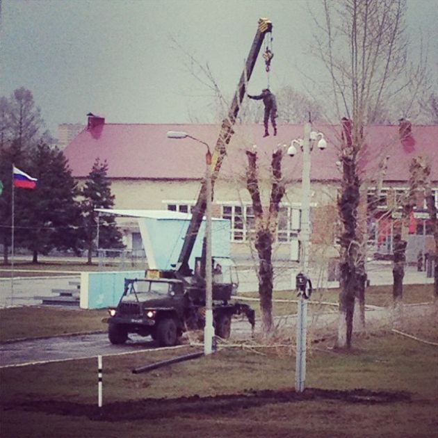 Армия России в одном фото (фото)
