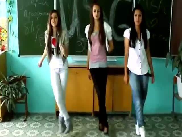 фотографии современных школьниц