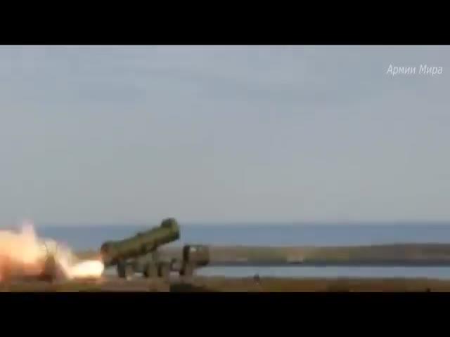 Вся мощь российской армии в одном видео