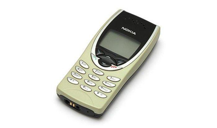 Любопытные факты о мобильных телефонах (24 фото)