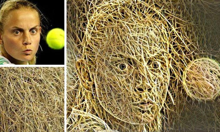 Удивительные изображения, созданные нейронными сетями (35 фото)