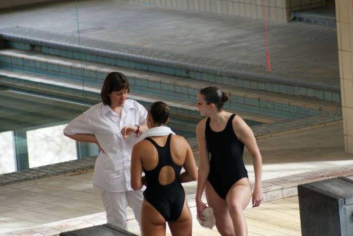 Причины, по которым мы любим женский спорт (41 фото)