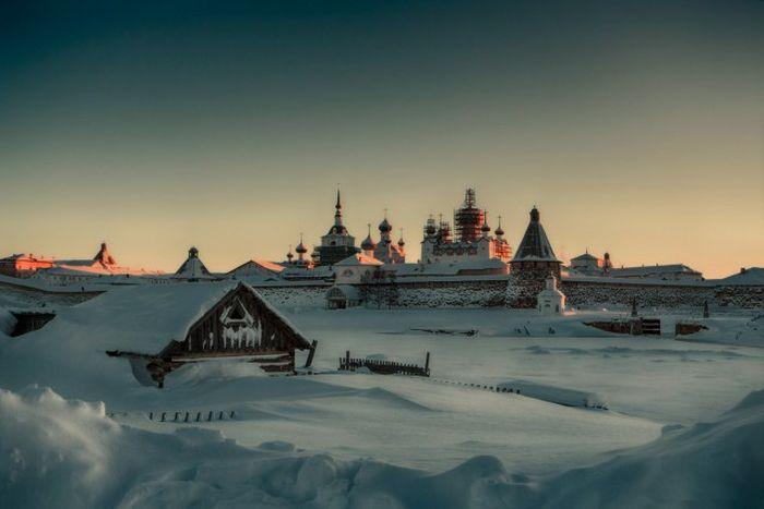 Красоты и великолепия России (50 фото)