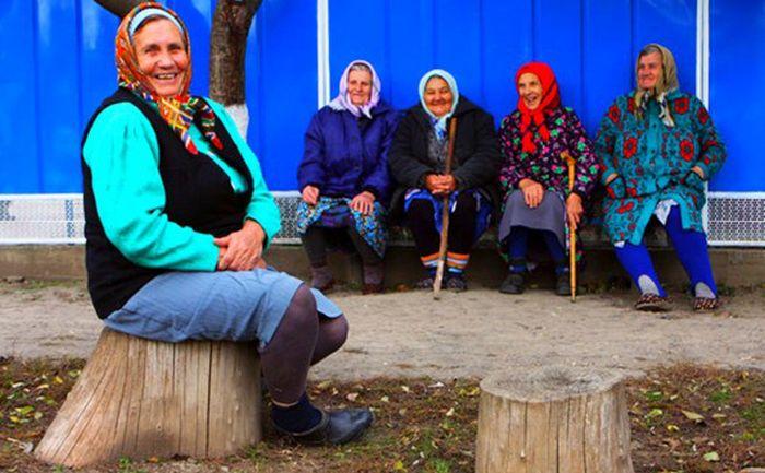 Забавные слова из псковского диалекта, о которых вы не слышали (8 фото)