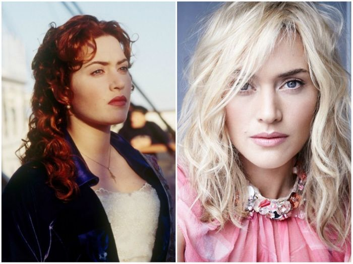 Как изменились актеры, исполнившие роли в фильме «Титаник» (14 фото)