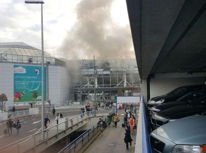 Բելգիայում նոր ահաբեկչություններ են կանխատեսվում